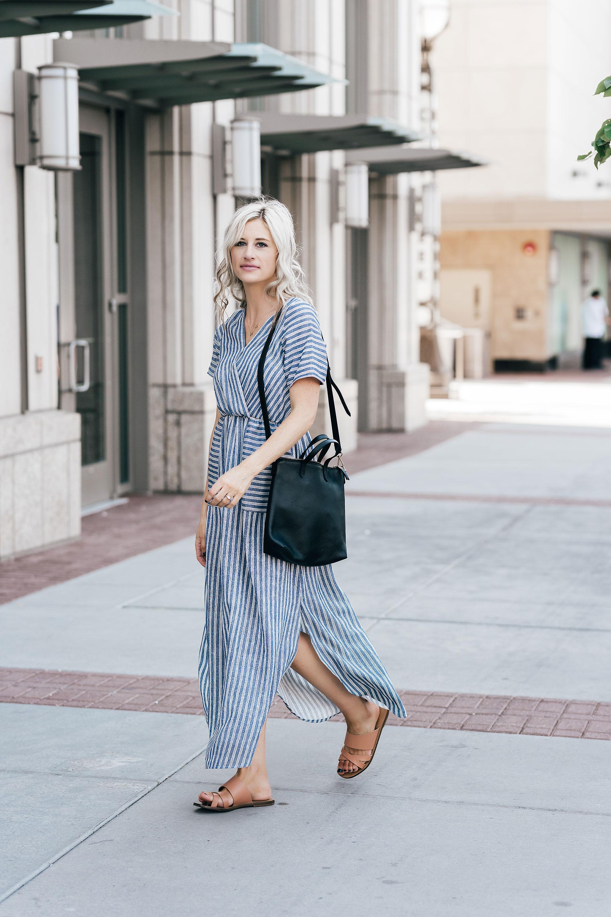 19e23f1c06c LittleMissFearless striped-maxi-dress-summer-sale-8 - Little Miss ...