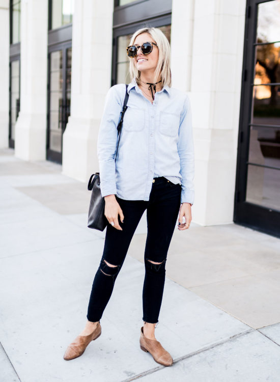 Capsule Wardrobe Favorites From One of the Best Sales of the Year   Little Miss Fearless