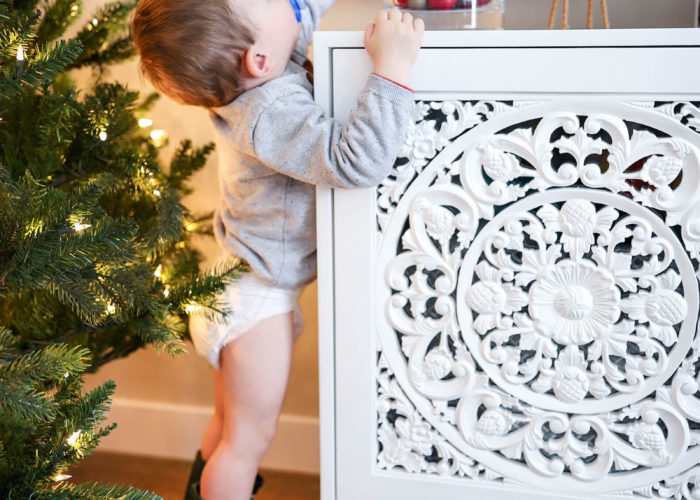 4 Simple Ways to Update Your Home Decor for the Holidays
