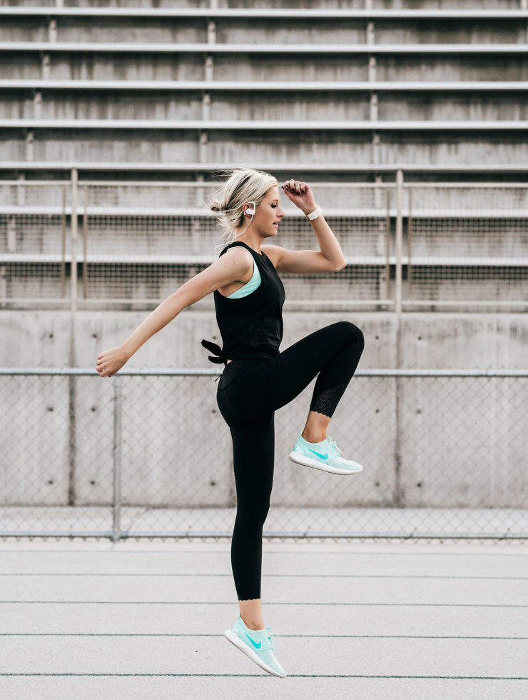 8 Things We All Hate About Fitness | Little Miss Fearless