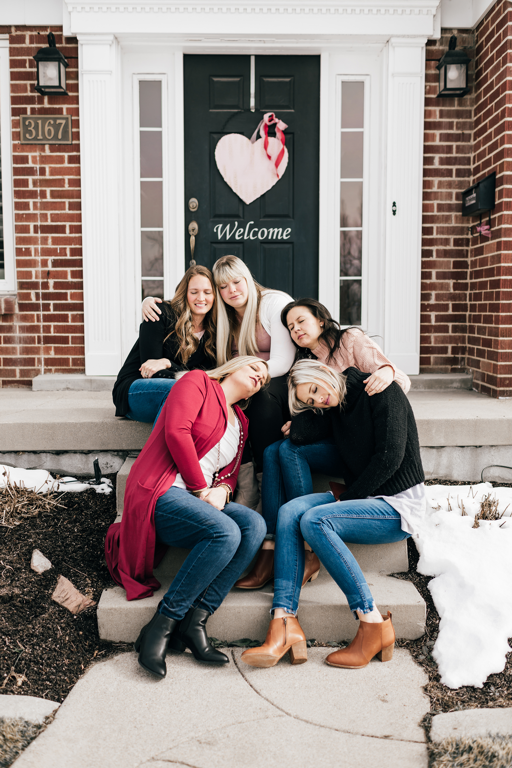 How to Have the Best Galentine's Day Ever! | Little Miss Fearless