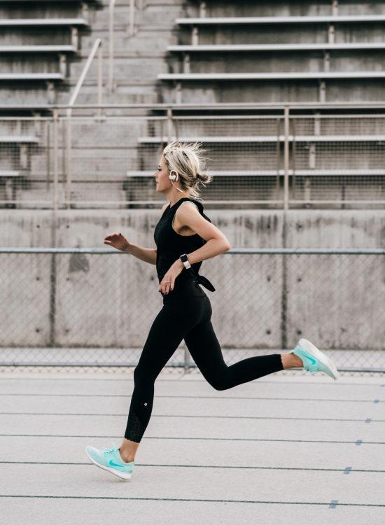 My Half Marathon Training Plan   Little Miss Fearless