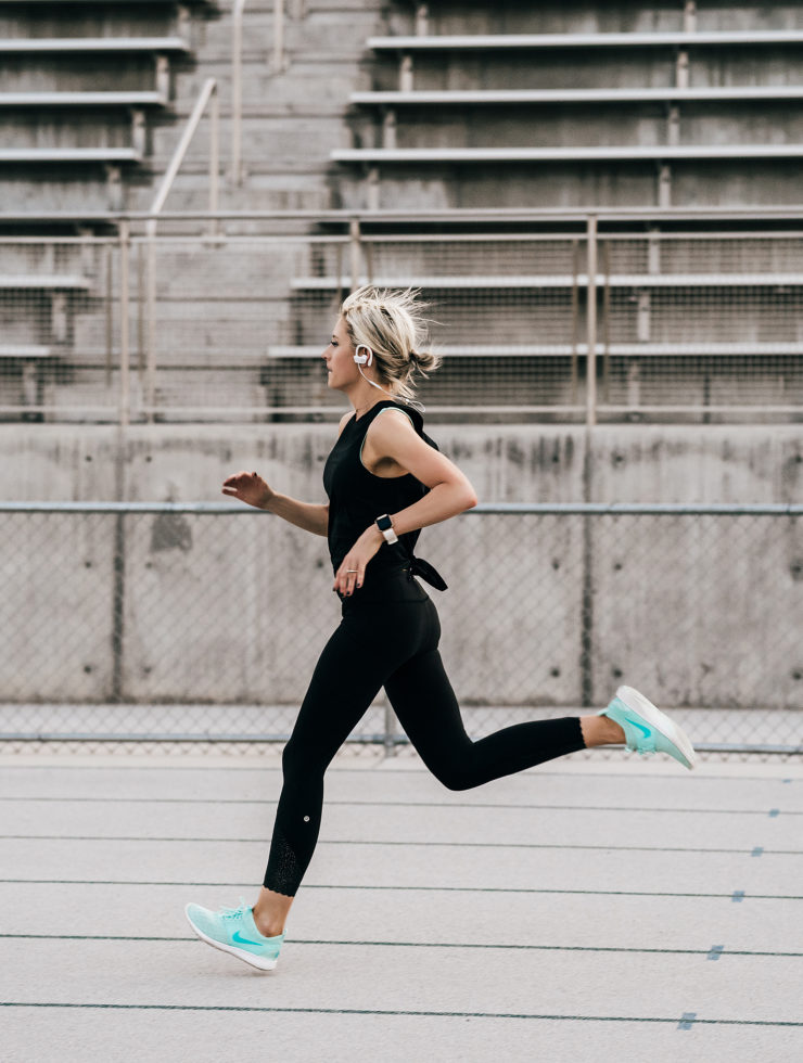 My Half Marathon Training Plan | Little Miss Fearless