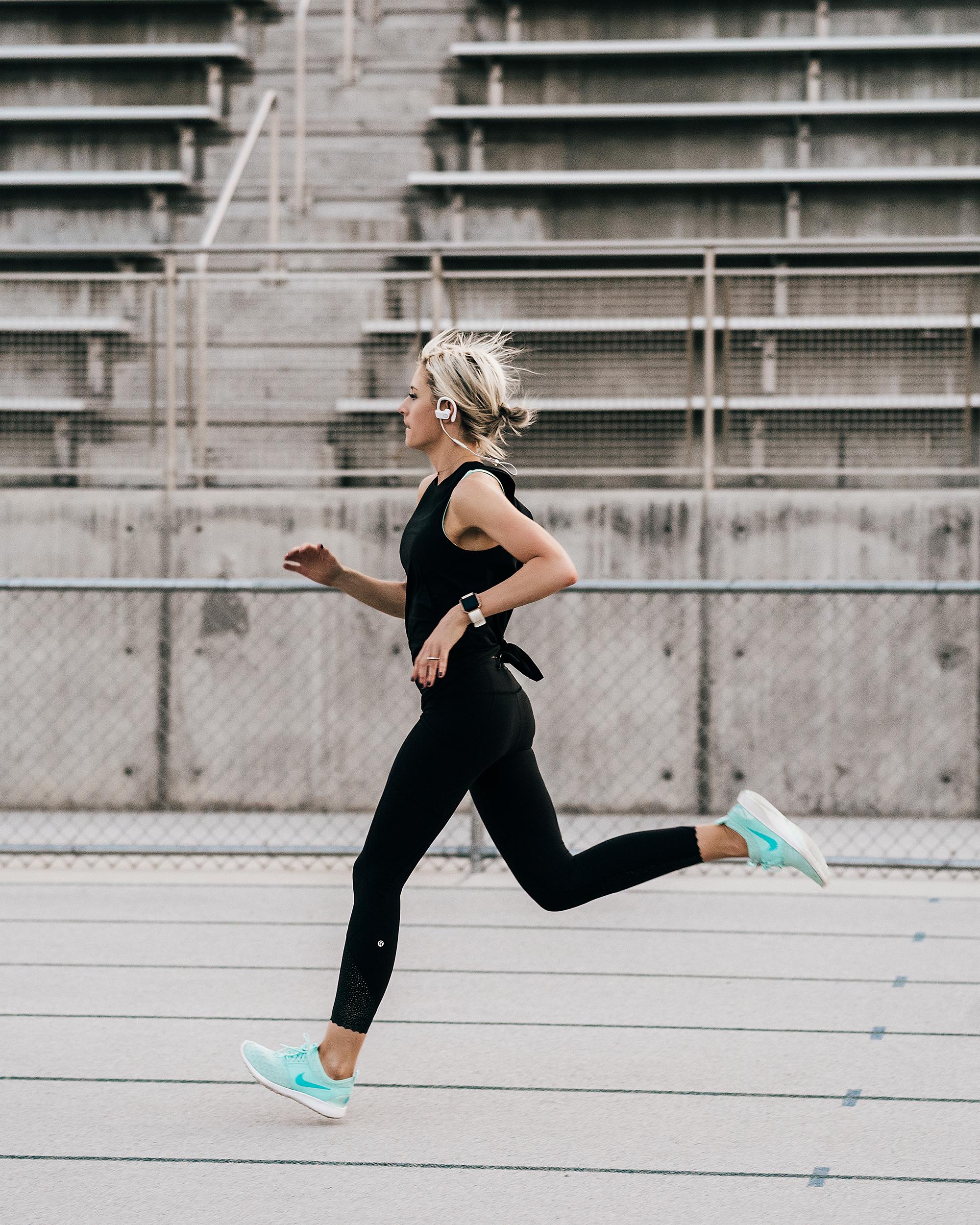 0b137ea146b4b My Half Marathon Training Plan | Little Miss Fearless