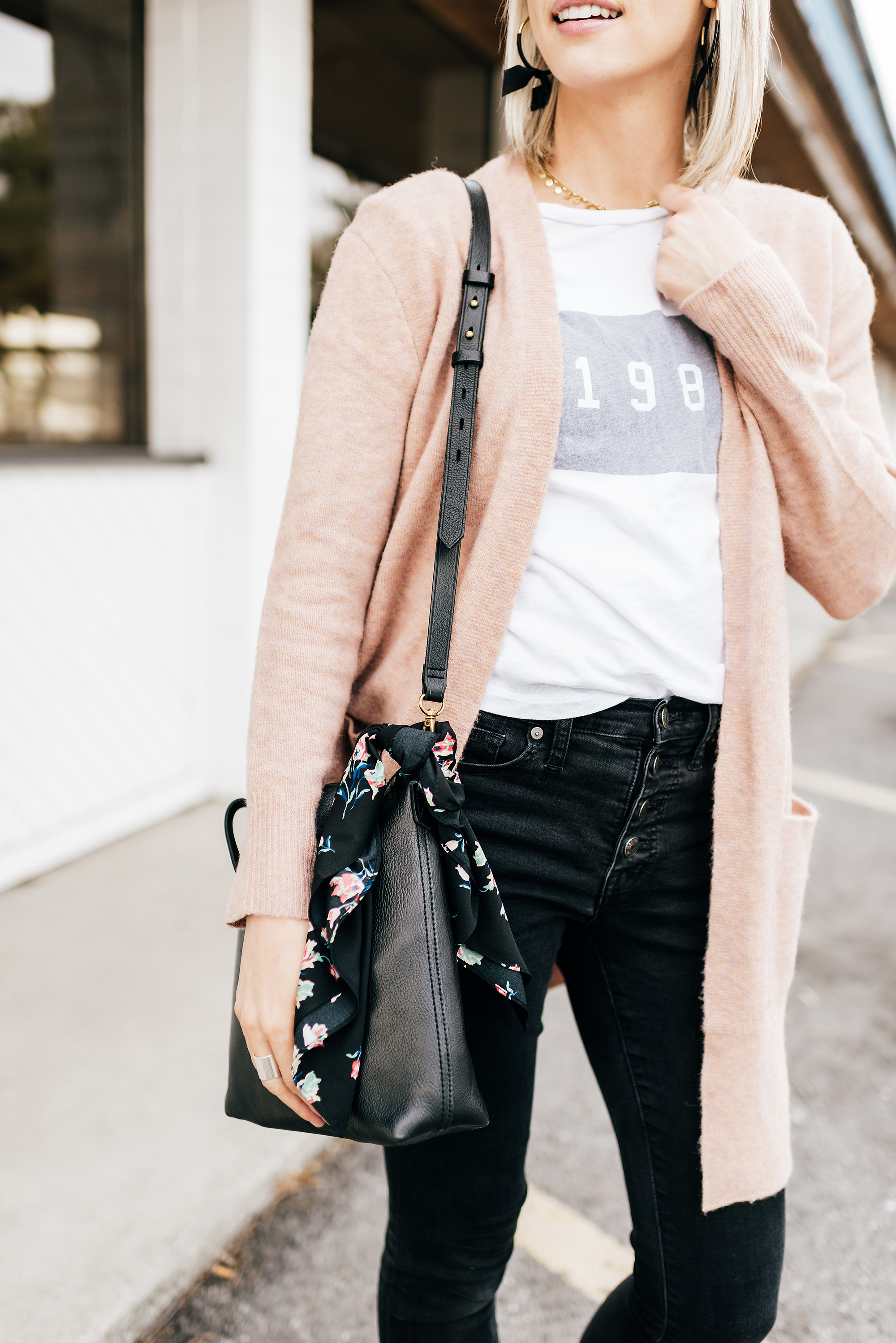 My 2018 Spring Capsule Wardrobe Preview | Little Miss Fearless