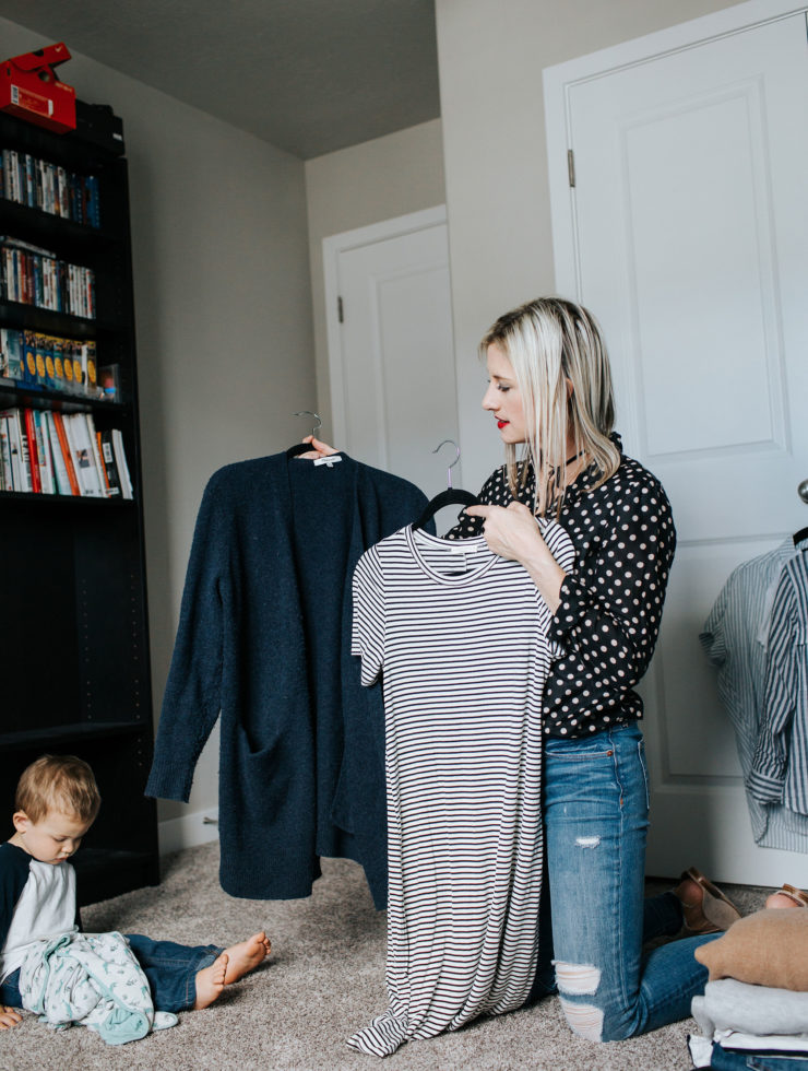 Finally: Shop My Brand-Name Clothes on eBay! | Little Miss Fearless