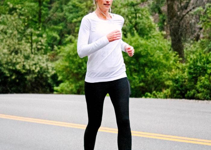 Half Marathon Training Update + What's Next