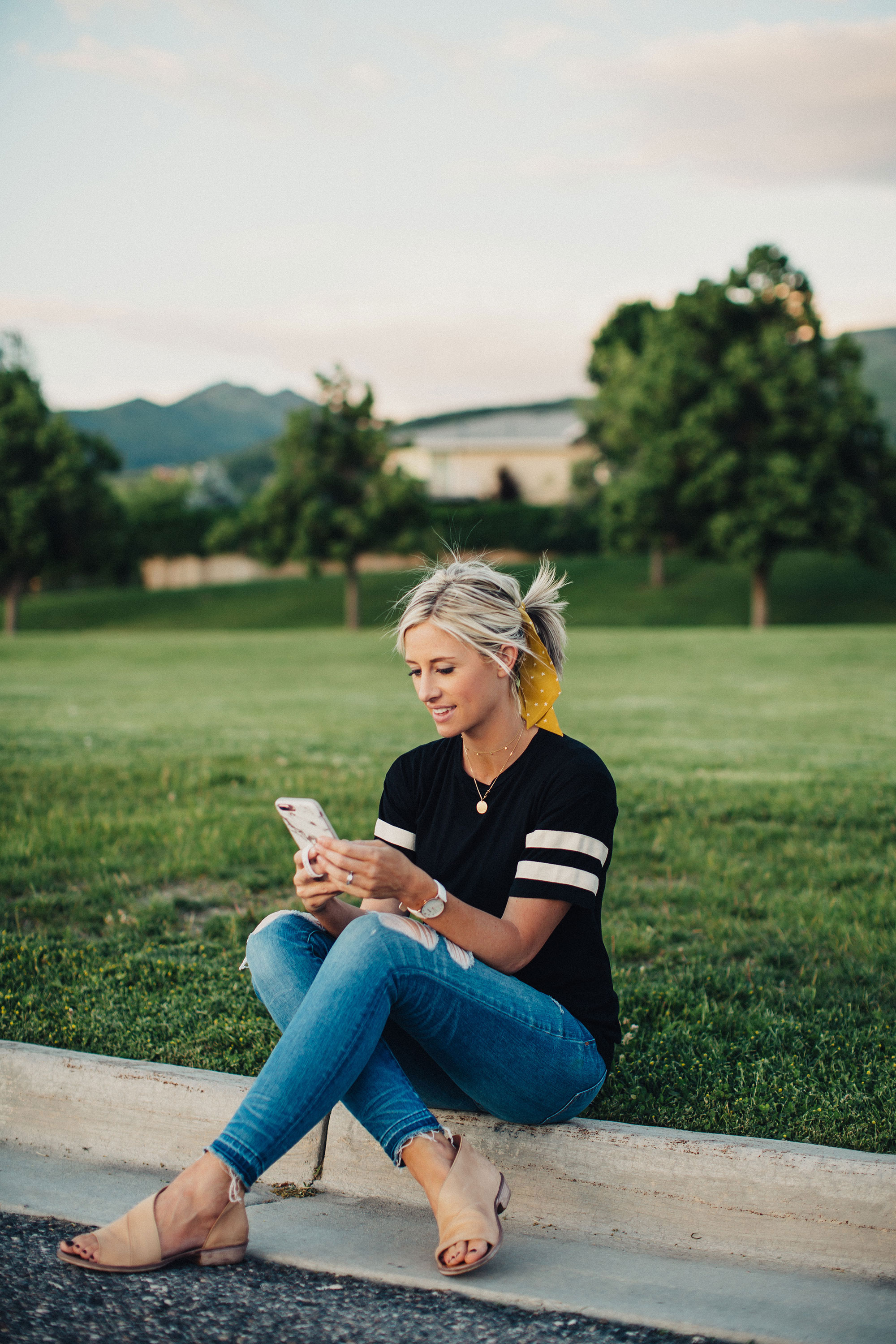 10 Strategies That Will Make Instagram Your Happy Place | Little Miss Fearless