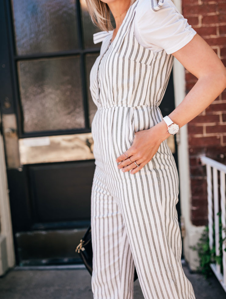 The Jumpsuit Trend: Why You Need One and How to Wear it | Little Miss Fearless