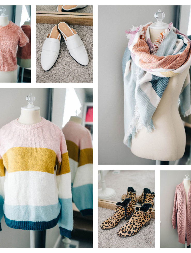 2018 Nordstrom Sale: What I'm Keeping For My Capsule Wardrobe | Little Miss Fearless