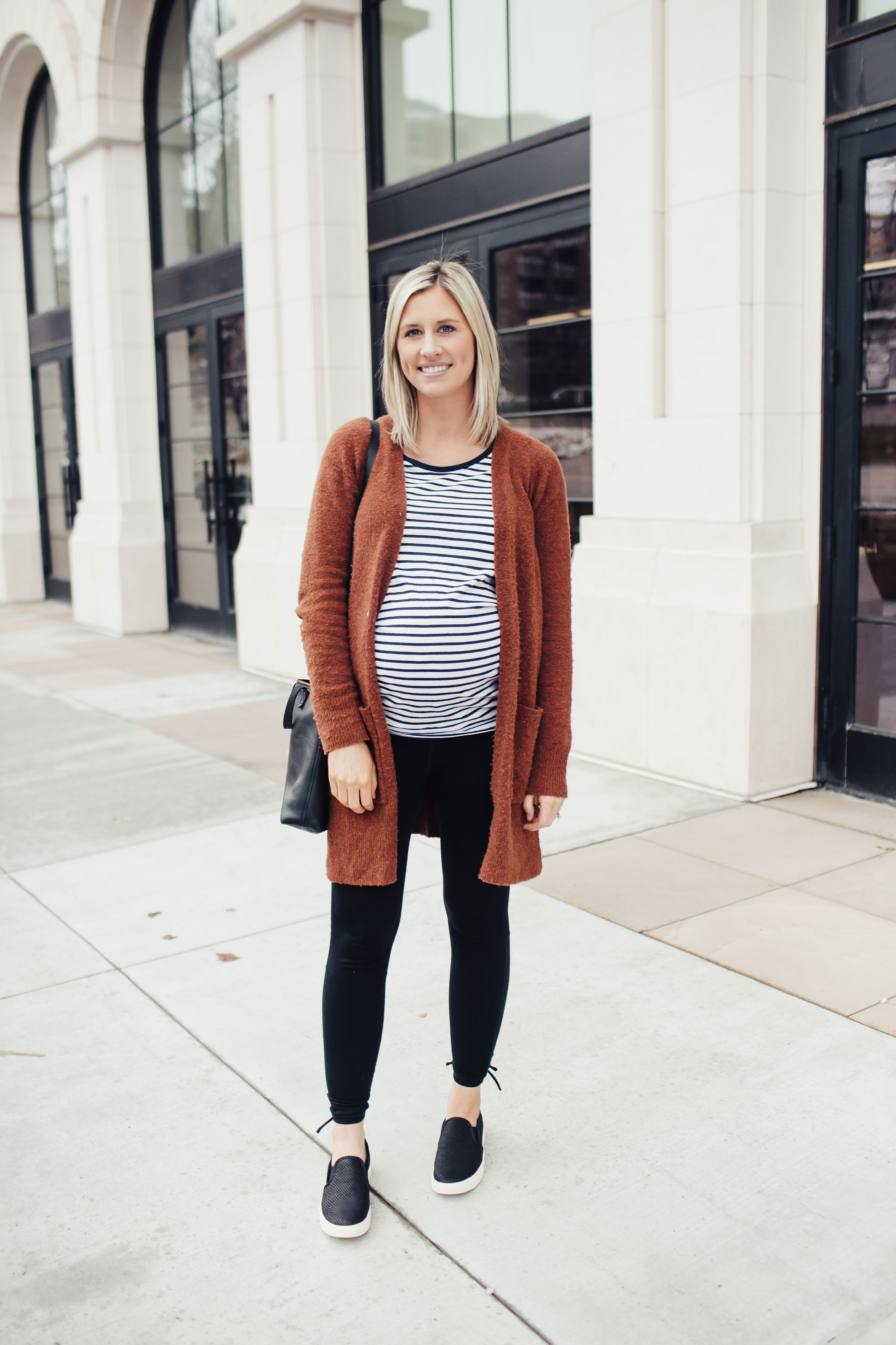 Destination Sofft: My New Maternity Capsule Wardrobe Necessity | Little Miss Fearless