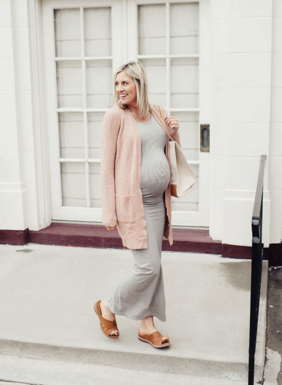 Third Trimester Update + Three Maternity Capsule Wardrobe Tips   Little Miss Fearless
