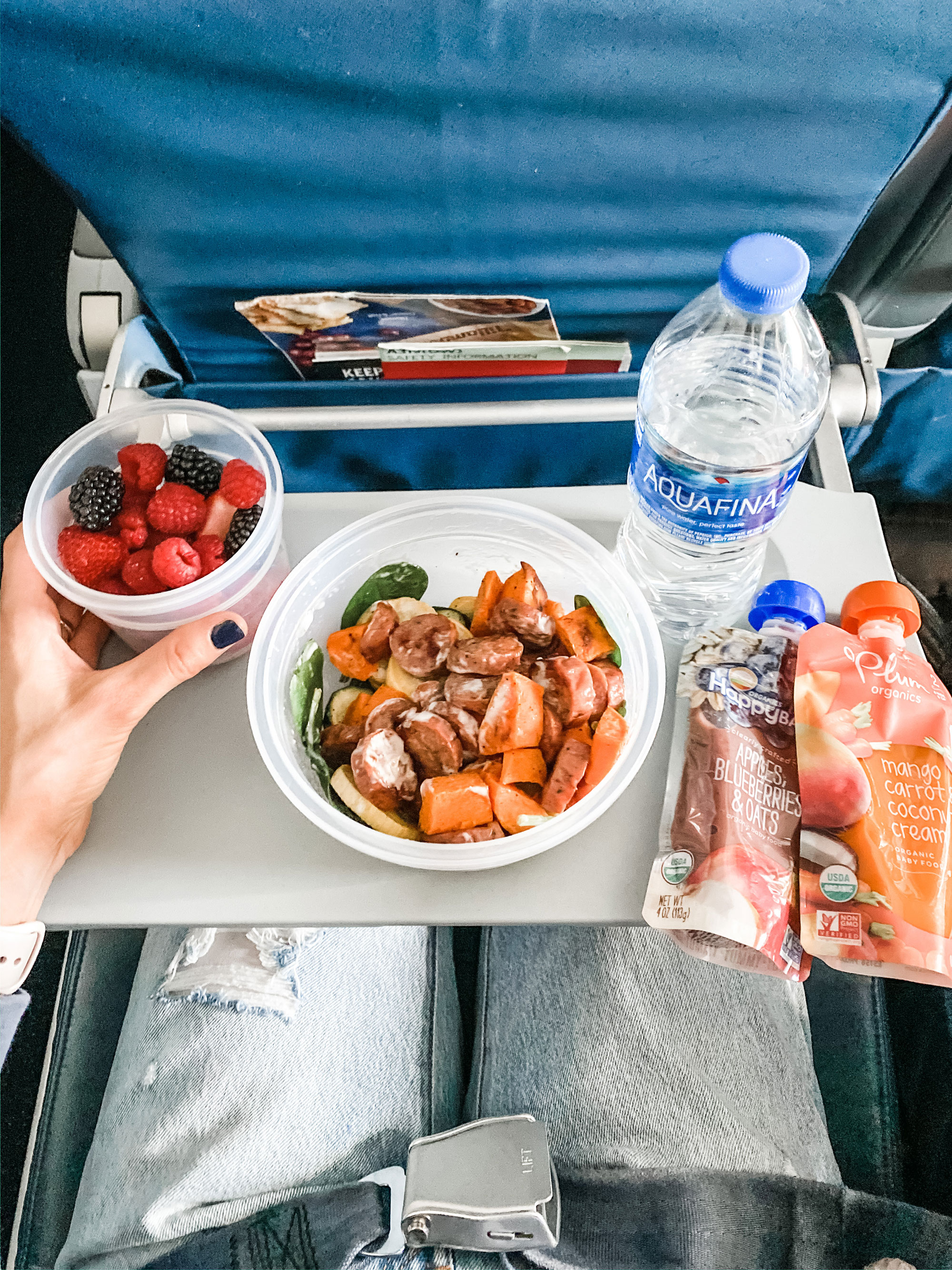How to Eat Sugar-Free When Traveling | LittleMissFearless