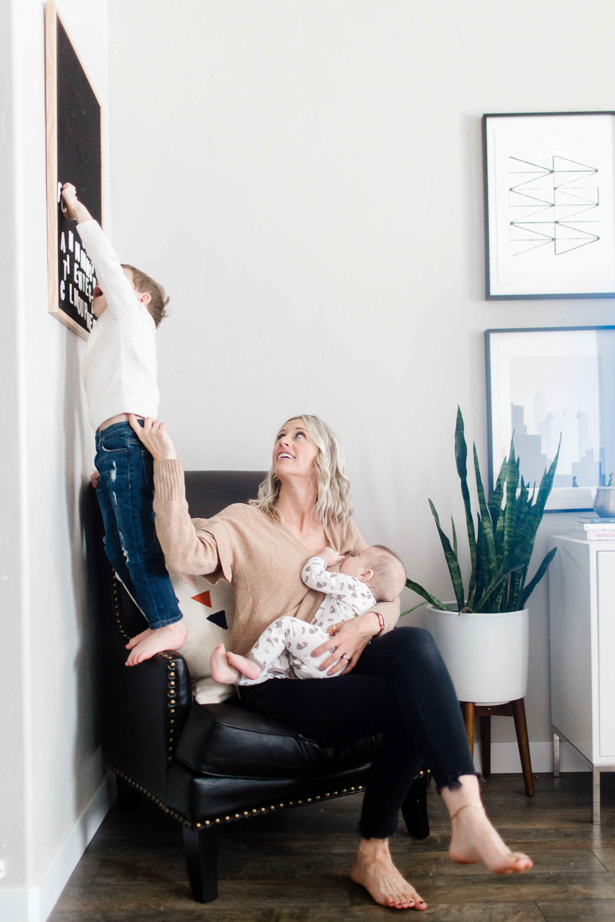 33 Mom-Approved Ideas to Bring More Peace to Your Home | Little Miss Fearless