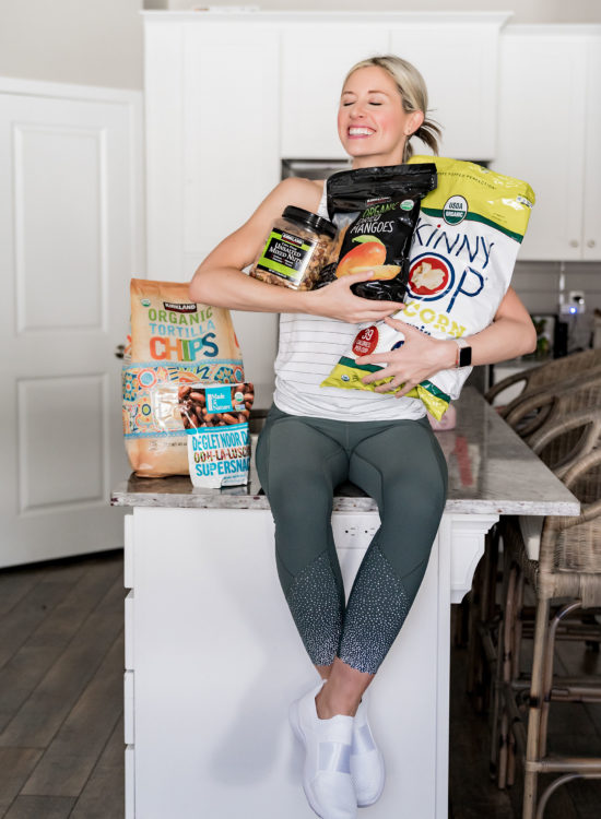 """How I Fit """"Snack"""" Foods Into My Daily Food Plan 