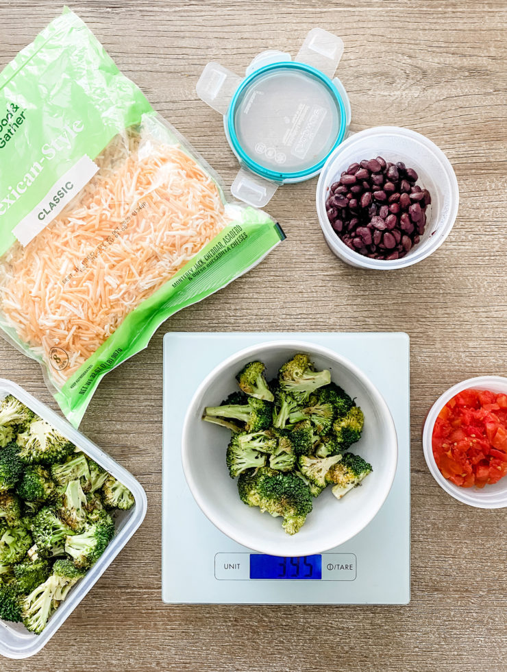 My Favorite Sugar-Free Lunch Recipe—5 Minutes, 5 Simple Ingredients | Little Miss Fearless