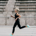 My Half Marathon Training Plan