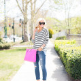 Transition Your Outfit for Warmer Months with Nordstrom Rack